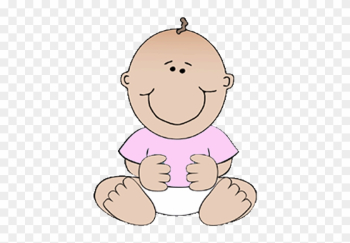 Barefoot Clipart Baby Bottle - Baby Boy Clip Art png image transparent background