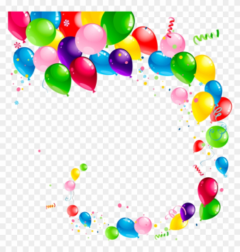 Cartoon - Ballons - Balloons Vector Free Download png image transparent background