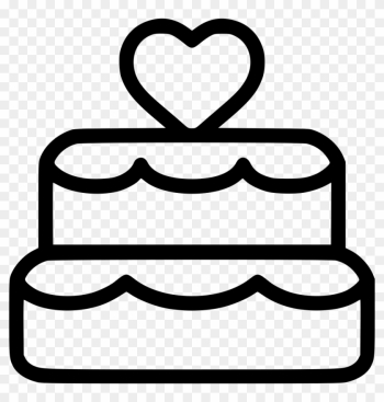 Wedding Cake Birthday Cake Computer Icons Muffin - Printable Props For Bridal Shower png image transparent background