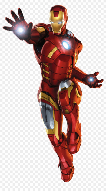 """Anthony Edward """"tony"""" Stark Is An Eccentric Self-described - Marvel Avengers Iron Man png image transparent background"""