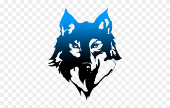 Wolf Head Logo Png png image transparent background