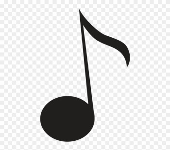 Music Notes Clipart Transparent Background - Music Note With Transparent Background png image transparent background
