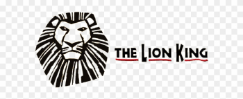 The Lion King Clipart Logo - Lion King Musical Book png image transparent background
