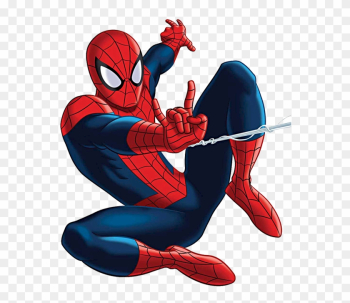 Spiderman Clipart Free - Spiderman Png png image transparent background