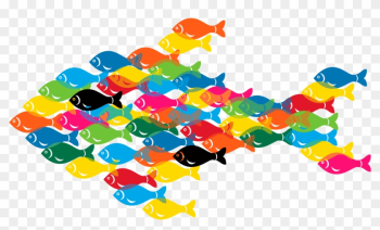 Microsoft Powerpoint Template Microsoft Word Portable - Fish png image transparent background