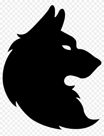 Executioners Are The Advanced Punishers Of The Pack - Wolf Logo Transparent png image transparent background