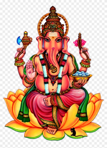 Ganesh Png Photos - Free Download Of Ganesh png image transparent background
