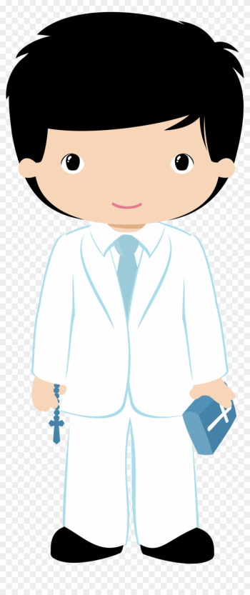 Pin By Jeny Chique On Primera Comunión Niños - Clip Art Communion Boy Png png image transparent background