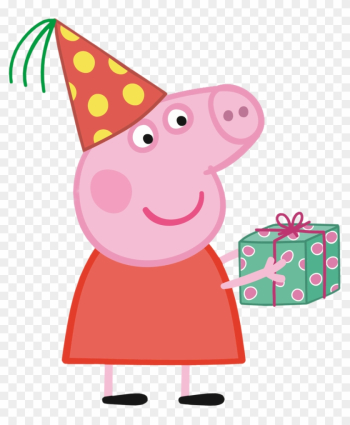 0 Replies 0 Retweets 0 Likes - Peppa Pig Friends Png png image transparent background