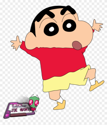 Crayon Shin-chan Animation Television Show Drawing - My Favourite Cartoon Character Shin Chan png image transparent background