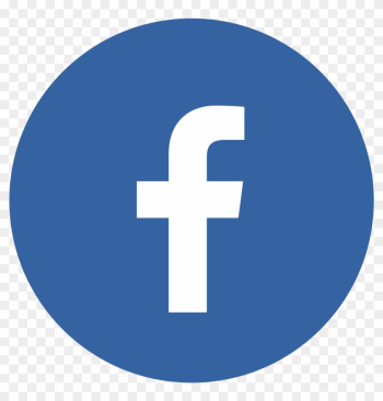 Facebook Logo Circle - Facebook Icon For Email Signature png image transparent background