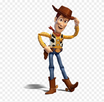 Toy Story En Png - Toy Story 4 Woody png image transparent background