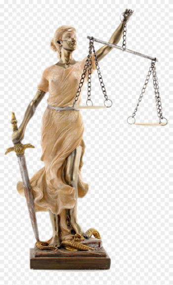 The Peoples Campaign To Stop Lender Abuse Lawyer Finance - Statue Of Justice Png png image transparent background