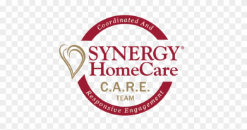 Synergy Homecare Is A Licensed Non-medical Home Care - Synergy Home Care png image transparent background