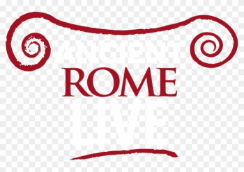 Rome Clipart Entertainment - Ancient Rome In Words png image transparent background