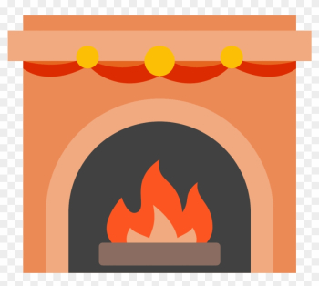 Miscellaneous, Log, Wooden, Wood, Nature, Burning, - Fireplace Icon Png png image transparent background