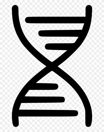 Dna Science Biometric Data Medical Education Matching - Dna Double Helix Png png image transparent background
