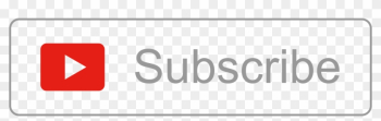 Youtube Subscribe Button Png png image transparent background