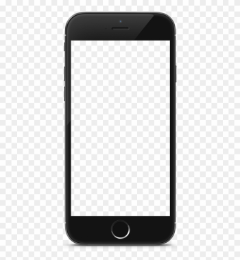 Blank, Frame, Mobile Clipart Hd Png Images - Iphone 5 Clipart png image transparent background