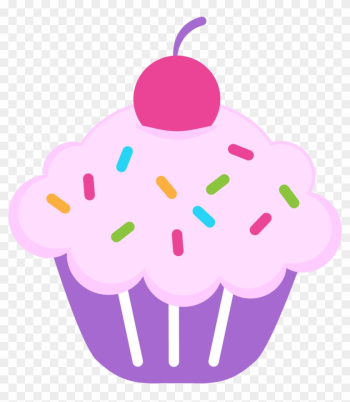 Cupcake Clipart Cute - Cupcake Png png image transparent background