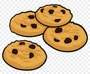 Privacy Policy On Cookies Usage - Cookie Monster Chocolate Chip Cookies png image transparent background