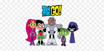 Resultado De Imagen Para Teen Titans Go - Teen Titans Cartoon Network png image transparent background