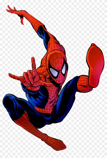 Spider-man - Heroes Wiki - Wikia - Spiderman Png png image transparent background