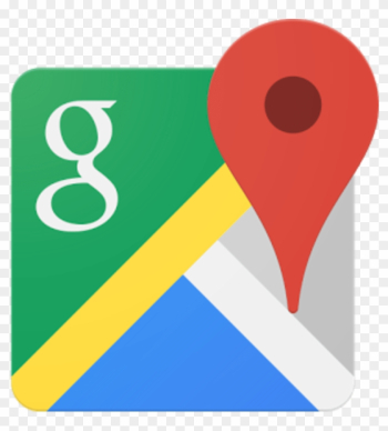 Google Maps For Hunting - Google Maps App Icon png image transparent background