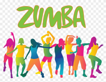 Zumba Dance Physical Fitness Exercise Fitness Centre - Zumba Clipart png image transparent background