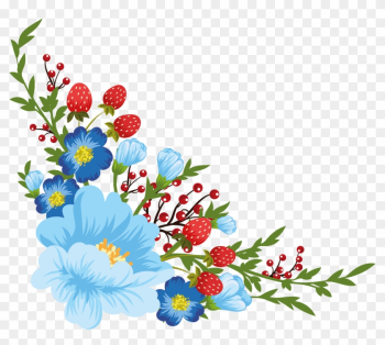 Beautiful Flowers - Flower png image transparent background