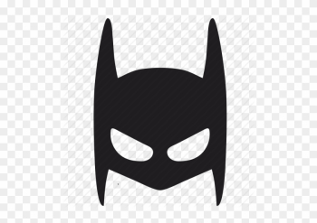 High-quality Batman Mask Cliparts For Free Image - Free Printable Superhero Mask png image transparent background