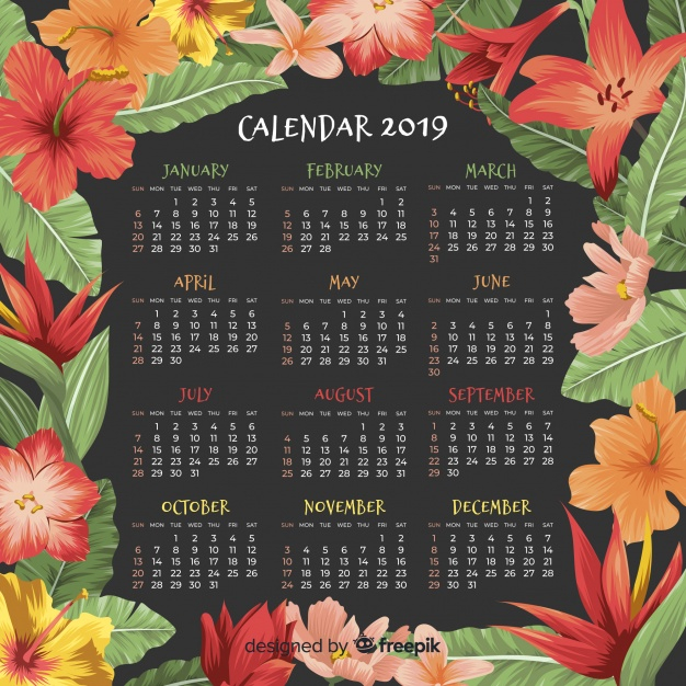 Plant Diary Template