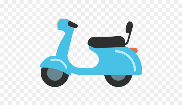 Scooter Android Nougat Motorcycle Helmets Emoji - scooter  png image transparent background