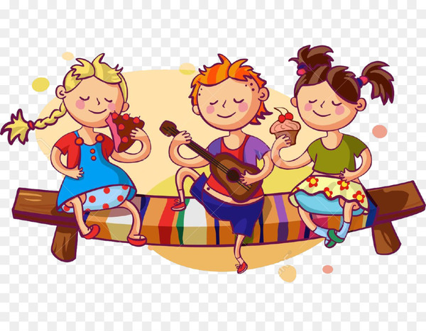 Friendship Day Greeting Telugu Best friends forever - Happy kids  png image transparent background