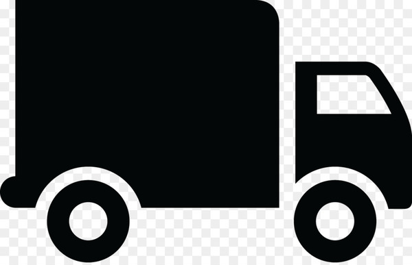Pickup truck Van Car Mover - Vector Truck Drawing  png image transparent background