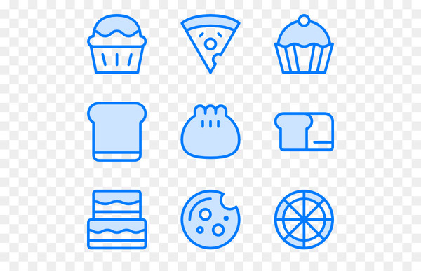 Bakery Croissant Cupcake Computer Icons Bread - croissant  png image transparent background