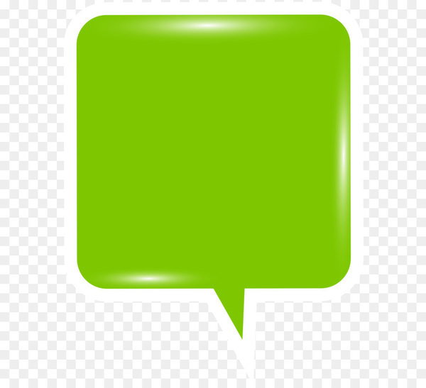 Speech balloon Text Clip art - Bubble Speech Green PNG Clip Art Image  png image transparent background