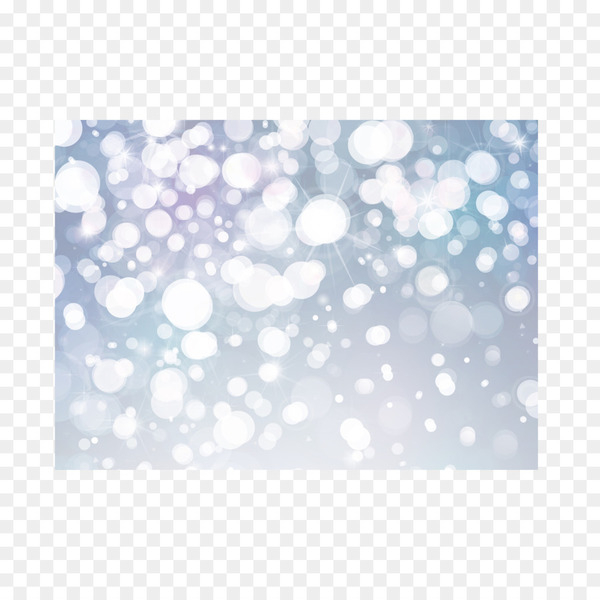 Light Snowflake Royalty-free - Glass background  png image transparent background