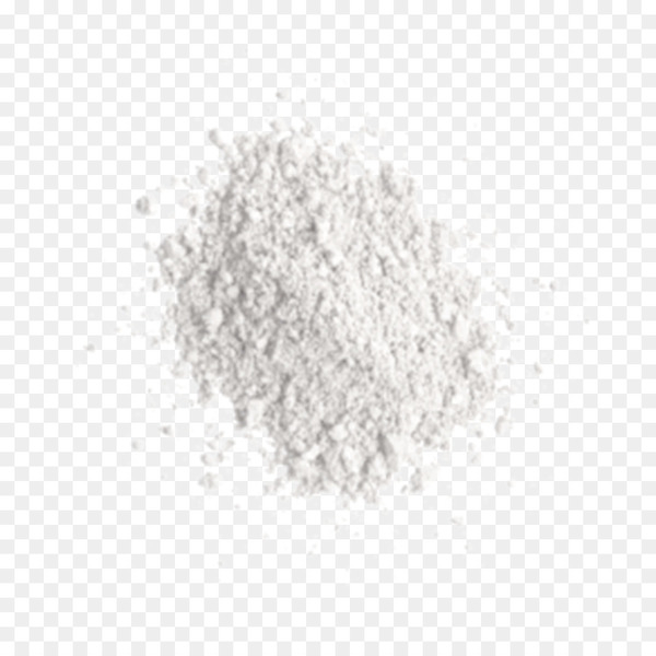 Face Powder Cosmetics Light Human skin color - flour  png image transparent background