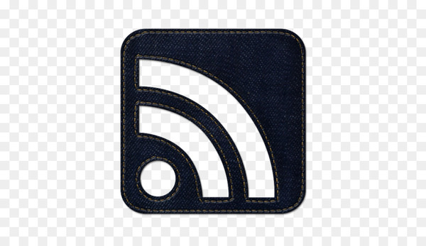 Computer Icons RSS Web feed - Rss Logo Vector Icon - Nohat
