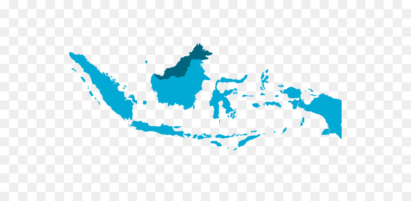 Flag of Indonesia Vector Map - peta indonesia  png image transparent background