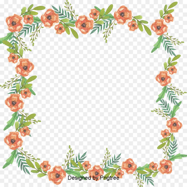 Borders and Frames Picture Frames Clip art Portable Network Graphics Flower Photo Frame - wedding frame  png image transparent background