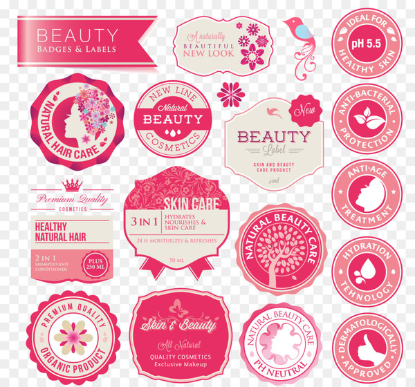 Vector graphics Design Encapsulated PostScript Label Cosmetics - farbenfroh  png image transparent background