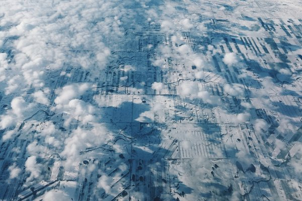 flying clouds top png image transparent background