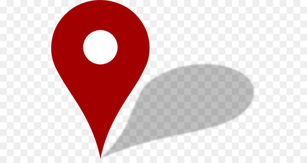 Map Computer Icons Clip art - Map Red Pin Png  png image transparent background
