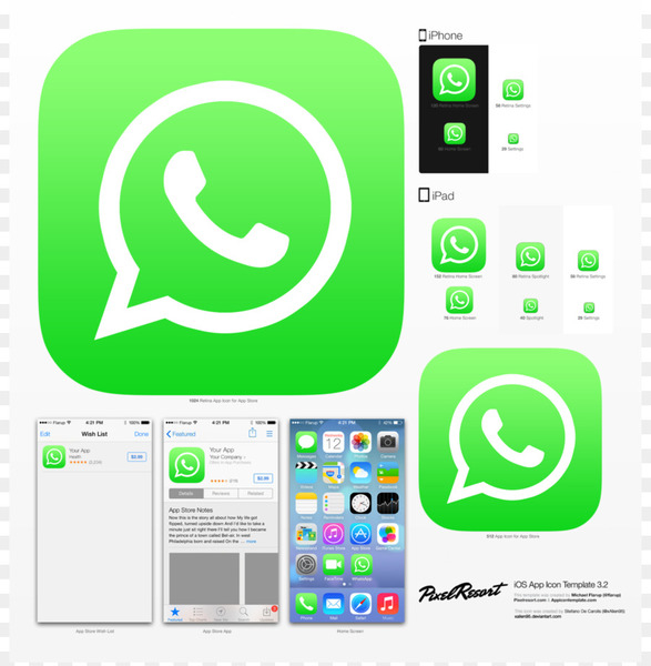 Computer Icons WhatsApp iOS 10 iOS 7 - whatsapp  png image transparent background