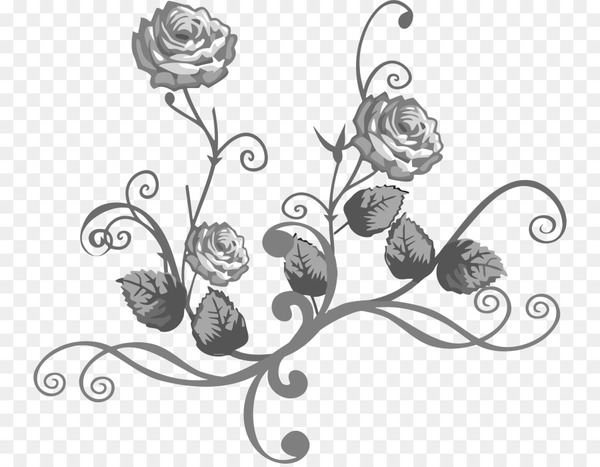 Clip art Rose Floral design Flower bouquet - rose  png image transparent background