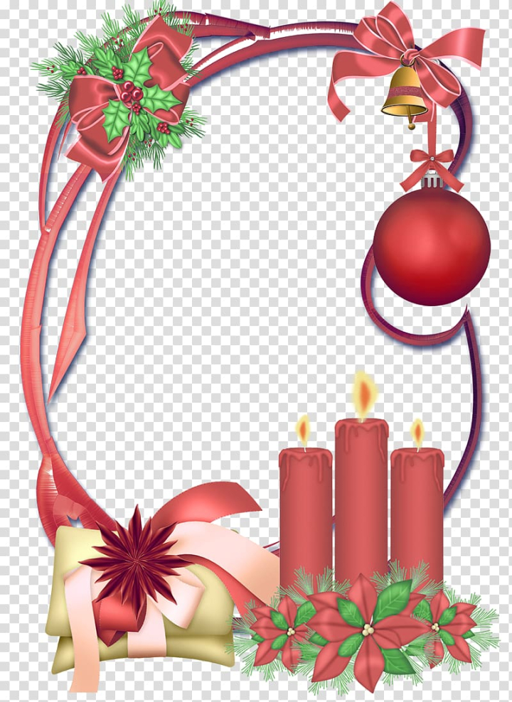 Christmas Frames Borders And Frames Christmas Transparent Background Png Clipart Nohat Free For Designer