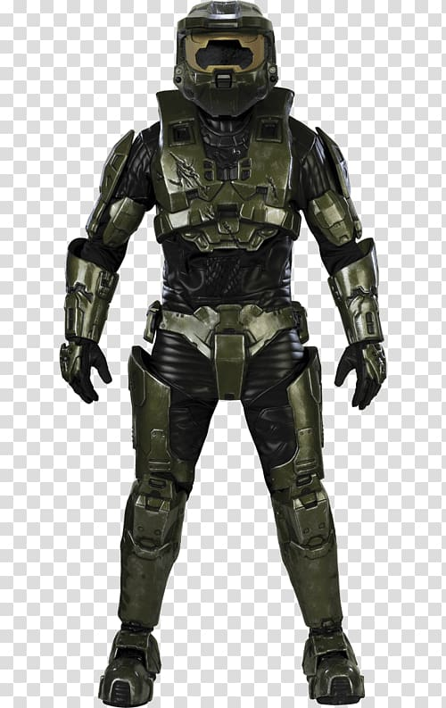 Halo 3 Halo The Master Chief Collection Halloween Costume