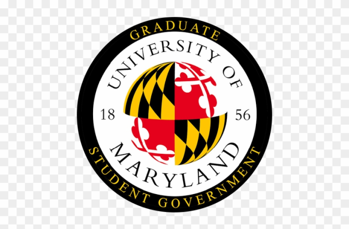 Graduate Student Government - University Of Maryland, College Park png image transparent background